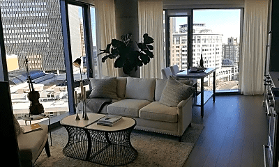 Living Room, 40 Dalton St, 0