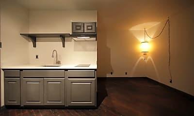 Kitchen, 201 S Chaparral St, 0