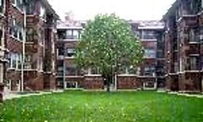126-132 N. Elmwood, 0