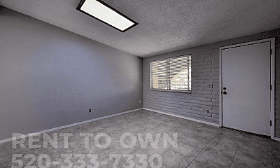 Bedroom, 7398 N Patriot Dr, 1