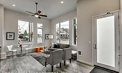 Living Room, 4305 N Montana Ave, 0