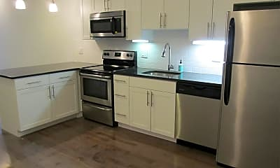 Kitchen, 710 Chestnut St, 0