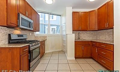 Kitchen, 859 Union St, 1
