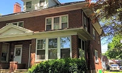 Building, 2415 Allen St, 0
