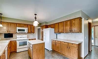 Kitchen, 1060 Silverwood Alcove, 1