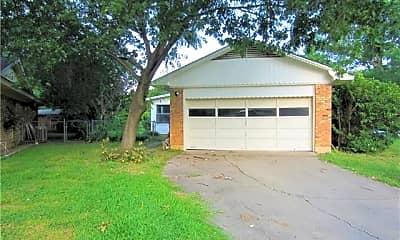 Building, 1222 Amherst Dr, 2