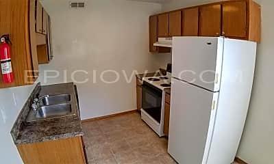 Kitchen, 1211 O Ave Pl NE, 1