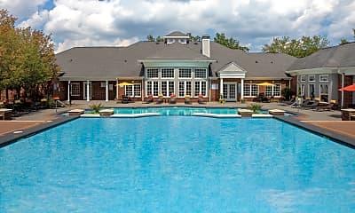 Pool, Parc at 980, 1
