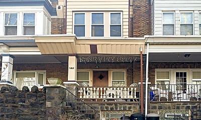 Building, 862 N Beechwood St, 0