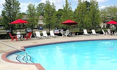 Pool, Beachwalk, 0