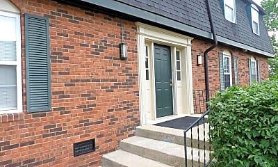 Building, 3201 Georgetown Rd 2-08, 0