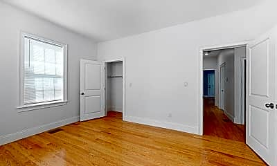 Bedroom, 22 Leroy Street, Unit 1, 2