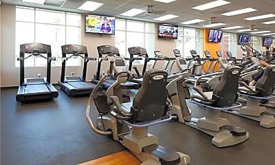 Fitness Weight Room, 718 Avenida Majorca, 2