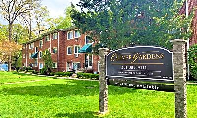 Community Signage, 6101 42nd Ave, 0