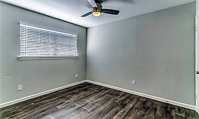 Bedroom, 1000 Grigsby Ave 201, 2