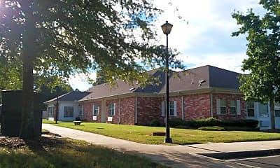 Brookdale Albertville, 0