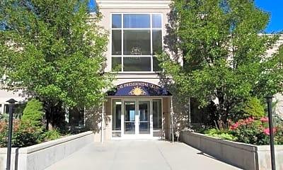 Building, 3075 E Kennedy Drive Unit 217, 0