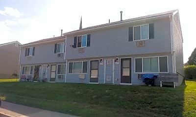 Mac Arthur Terrace, 0