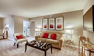 Living Room, 722 International Blvd, 2