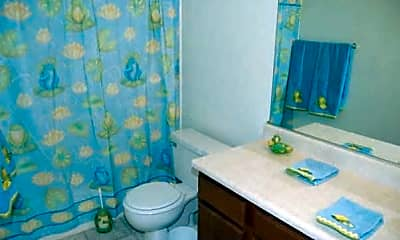 Torrey Pines Apartments, 2