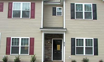 Building, 513 N Green St, 0