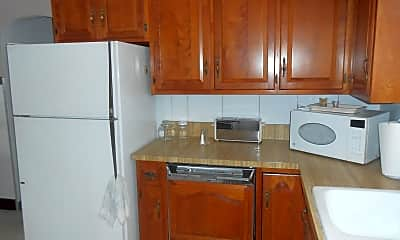 Kitchen, 624 N Main Ave 7, 1