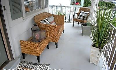 Patio / Deck, 867 300 S, 0