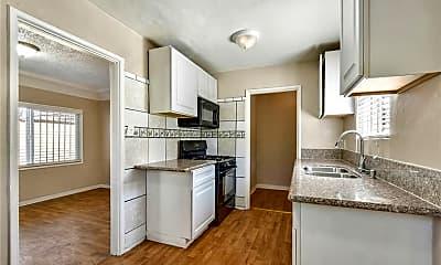 Kitchen, 710 1/2 E 85th Street, 0