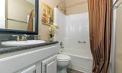 Bathroom, Park at Bonito, 2