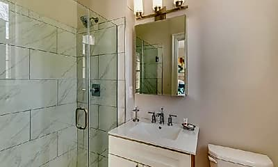 Bathroom, 2147 O St NW, 1