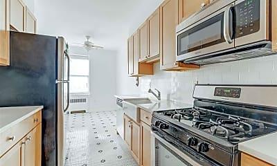 Kitchen, 2520 John F. Kennedy Blvd 2G, 1
