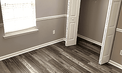 Bedroom, 5028 Wickalow Way, 2