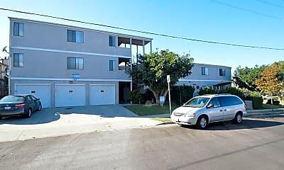 Building, 435 Sierra St, 0