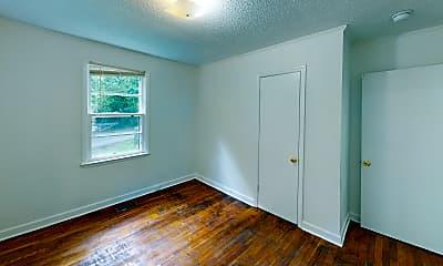 Bedroom, 111 Mattie Street, 2