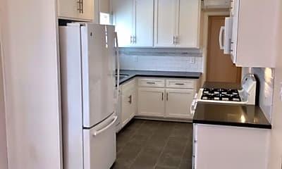 Kitchen, 2231 N St, 0