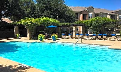 Pool, The Emory at Horizon North, 0