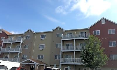 Foxmoor Apartments, 0
