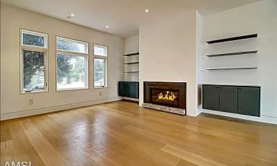 Living Room, 4524 25th St, 0