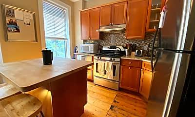 Kitchen, 141 W Concord St, 1