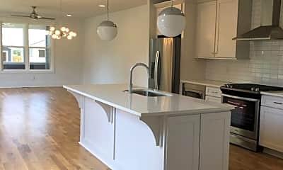 Kitchen, 838 A Lischey Ave., 1