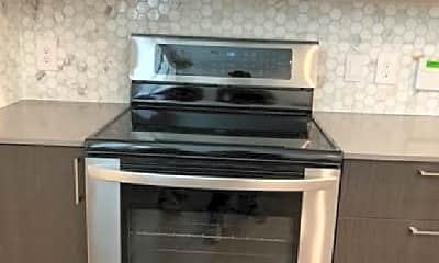 Kitchen, 4819 Caroline St, 2