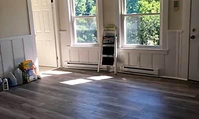 Living Room, 98 Hazel St, 1