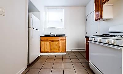 Kitchen, 7700 S Kingston Ave, 0