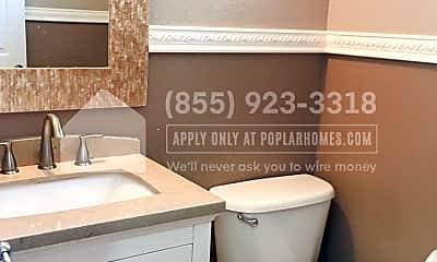 Bathroom, 1348 Trestlewood Lane, 2