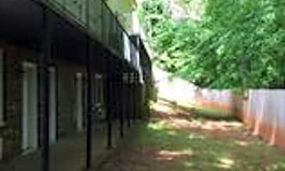 Building, 312 E J St, 1