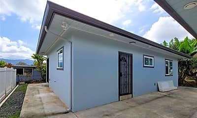 Building, 321 Ilima St, 2