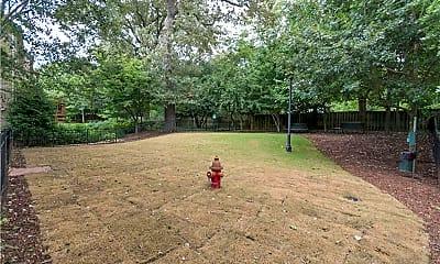 Playground, 3635 E Paces Cir 1412, 2