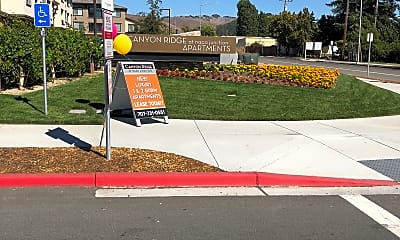 Canyon Ridge Apartments at Napa Junction, 1