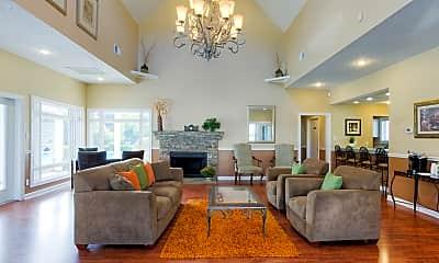 Living Room, Sabal Point, 1