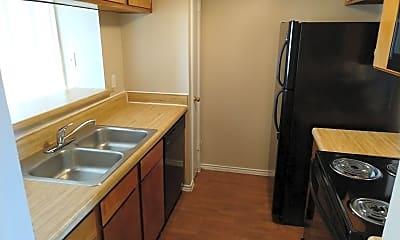 Kitchen, 4100 North St, 2